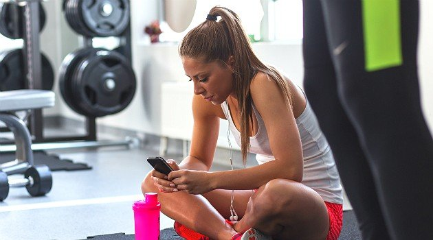GymMaster, 5 έτοιμα SMS μηνύματα για τα μέλη σας